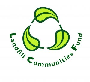 Landfill Communities Fund logo